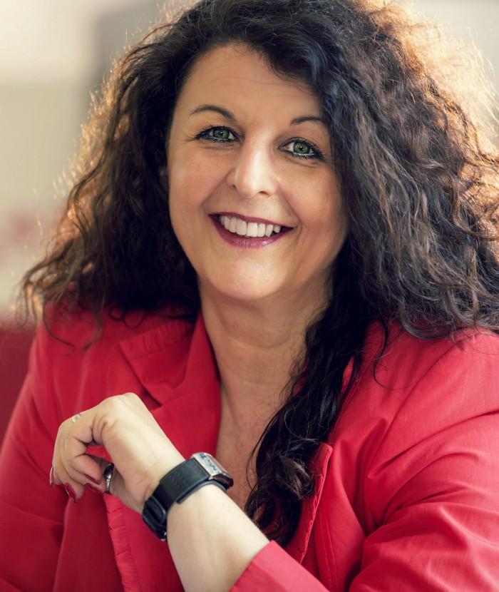 Evanthia Radou-Quaschning Radosfinanz